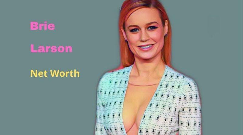 Brie Larson's Net Worth in 2021 - Age, Height, Boyfriend, Movies, Twitter, Instagram, Boyfriend