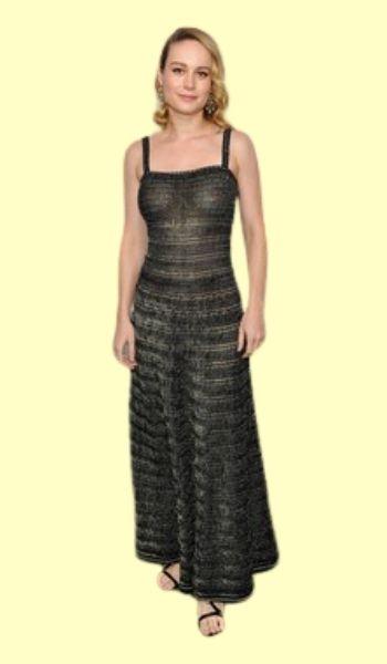 Brie Larson's Height: Age, Net Worth 2021, Body Stats, Boyfriend, Instagram