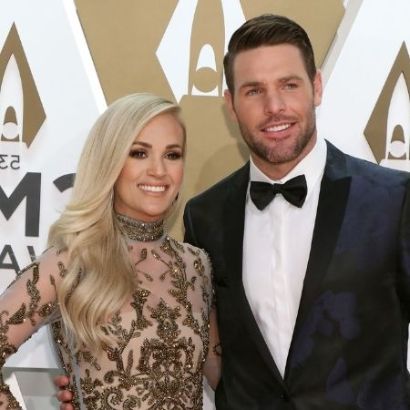 Who is Carrie's Underwood Husband?