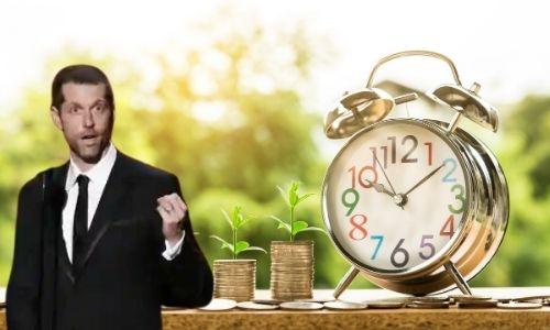 What Is D.B. Weiss' Net Worth in 2021? How Rich Is D.B. Weiss?