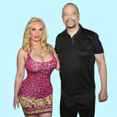 Who is Ice-T wife?