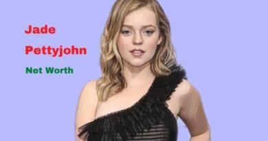 Jade Pettyjohn's Net Worth in 2021 - Age, Height, Siblings, Boyfriend, Instagram, Body Stats