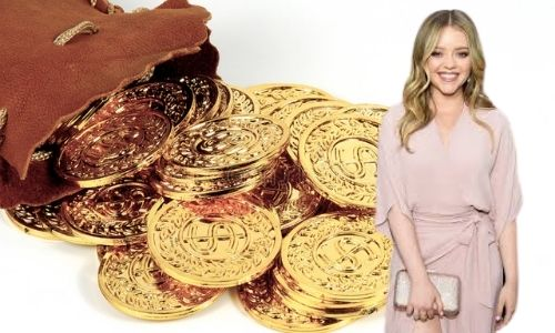 What is Jade Pettyjohn's Net Worth in 2021 and how does she make her money?