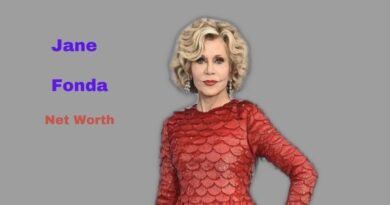 Jane Fonda's Net Worth in 2021 - Age, Spouse, Height, Kids, Daughter, Body Stats, Workout