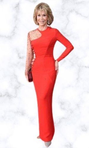 Jane Fonda's Height: Spouse, Age, Net Worth 2021, Body Stats