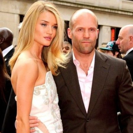 Who is Jason Statham's Wife?