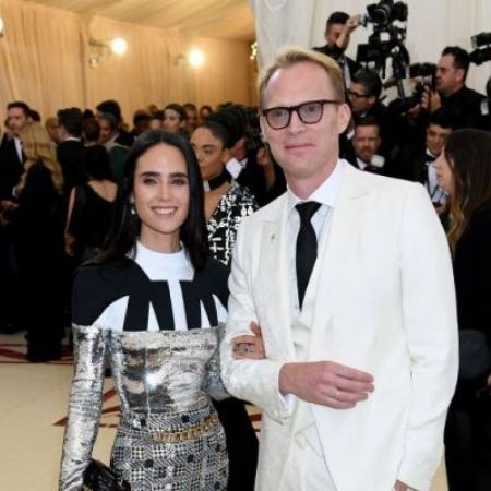 Is Jennifer Connelly still married to Paul Bettany?