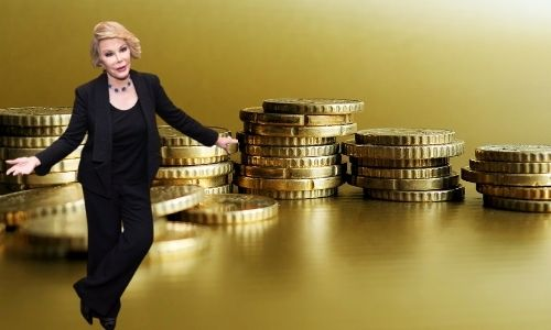 What is Joan Rivers's Net Worth and How did She Make Her Money?