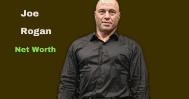 Joe Rogan's Net Worth in 2021 - How did Standup Comedian Joe Rogan Maintains his Worth?