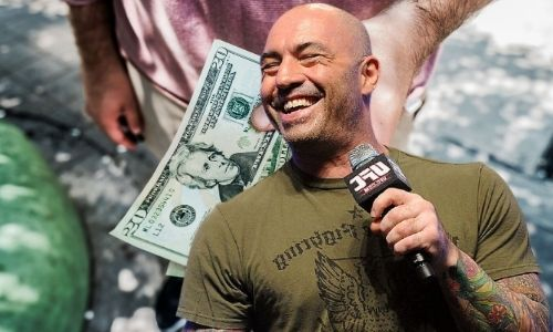What is Joe Rogan's Net Worth in 2021 and how does he make his money?