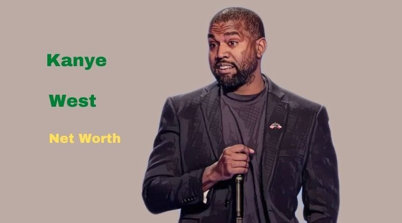 Kanye West's Net Worth in 2021 - How did rapper Kanye West' earn his Net Worth?