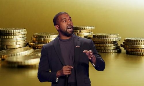 What is Kanye West's Net Worth in 2021 and how does he make his money?
