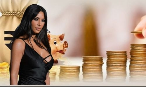 What is kim kardashian's Net Worth in 2021 and how does she make her money?