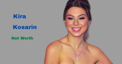 Kira Kosarin's Net Worth in 2021 - Age, Height, Boyfriend, Reddit, Bikini, Instagram, Body Stats