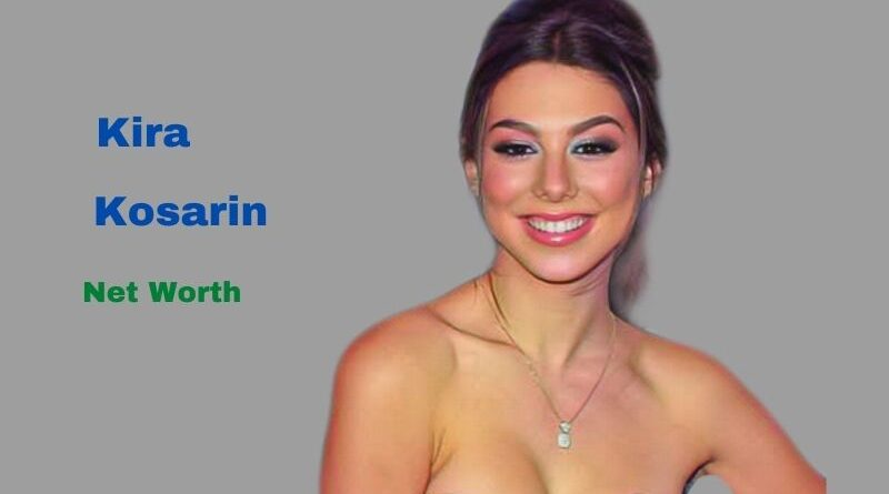 Kira Kosarin's Net Worth in 2021 - Age, Height, Boyfriend, Reddit, Bikini, Instagram, Body Stats