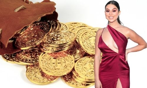What is Kira Kosarin's Net Worth in 2021 and how does she make her money?