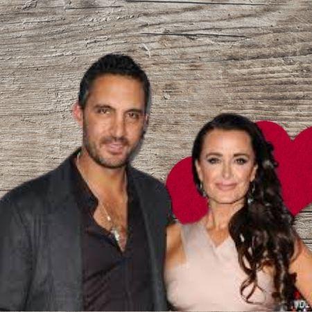 Mauricio Umansky, the husband of actress Kyle Richards.