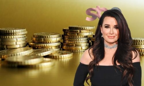 What is Kyle Richards' Net Worth in 2021 and how does she make her money?