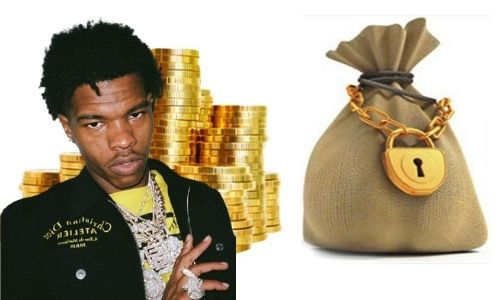 What is lil baby's Net Worth in 2021 and how does he make his money?