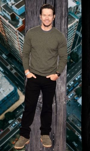 Mark Wahlberg's Height - How tall is he?