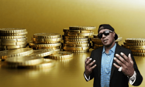 What is Master P's Net Worth in 2021 and how does he make his money?