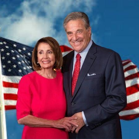 Who is Speaker Nancy Pelosi's husband Paul?