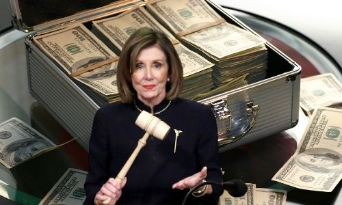What is Nancy Pelosi's Net Worth in 2021 and how does she make her money?