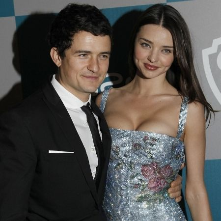 who is orlando bloom married to? Divorce