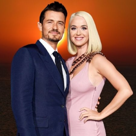 Who is Orlando Bloom's spouse/ partner?