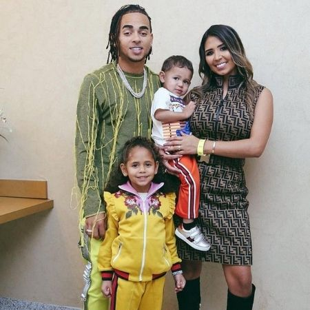 Who is Singer Ozuna's Wife? Know all about his wife.