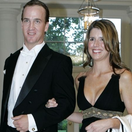 Who is Peyton Manning's Wife?