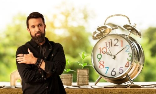 What is Rob Mcelhenney's Net Worth in 2021 and how does he make his money?