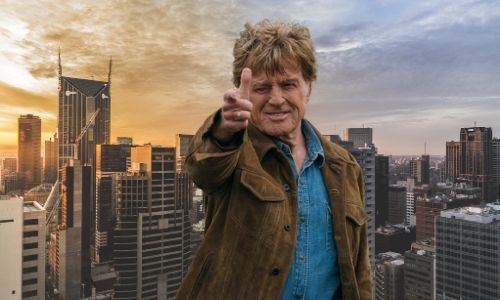 What is Robert Redford's Net Worth in 2021 and how does he make his money?