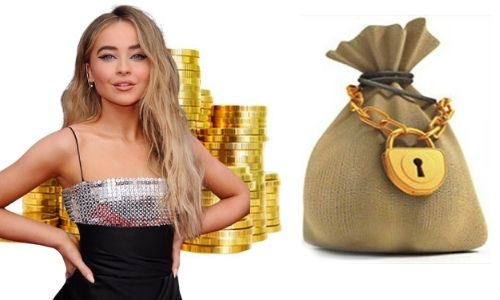 What is lSabrina Carpenter's Net Worth in 2021 and how does she make her money?