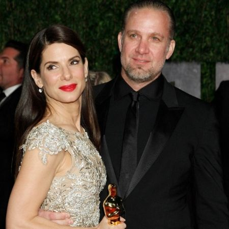 Sandra Bullock married to Jesse James in 2005 and divorced in 2010.