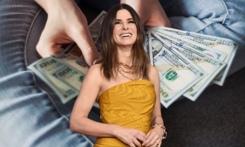 How Sandra Bullock Achieved a Net Worth of $200 Million?