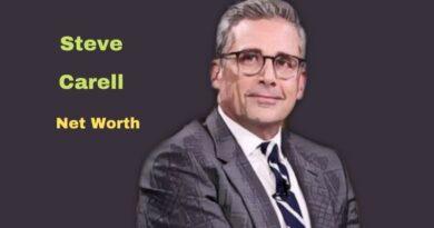 Steve Carell's Net Worth in 2021 - How did actor Steve Carell earn his Net Worth?