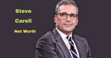 Steve Carell's Net Worth in 2021 - How did actor Steve Carell earn his Net Worth?