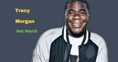 Tracy Morgan's Net Worth in 2021 - Wife, Age, Height, House, Children, Accident