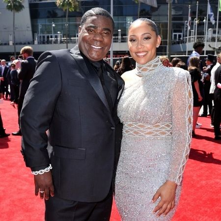 Tracy Morgan, Megan Wollover file for divorce after 5-year marriage