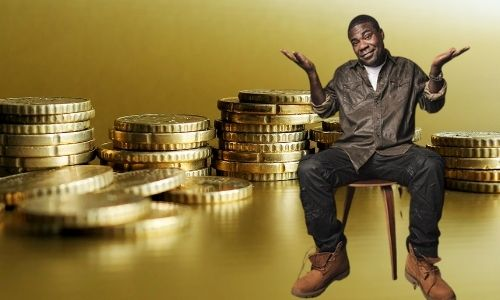 What is Tracy Morgan's Net Worth in 2021 and how does he make his money?