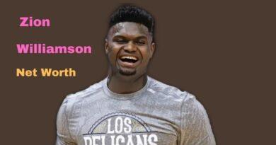 Zion Williamson's Net Worth 2021: Bio, Age, Height, Weight, Sports, Girlfriend