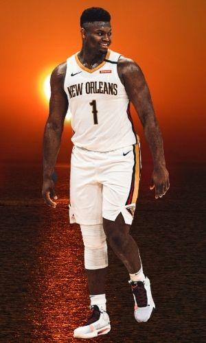 Zion Williamson's Height: Age, Net Worth 2021, Body Stats, Instagram