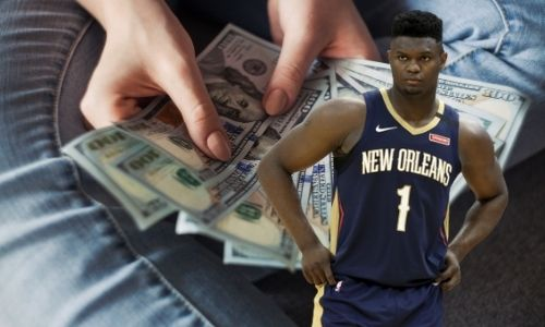 What is Zion Williamson's Net Worth in 2021 and how does he make his money?