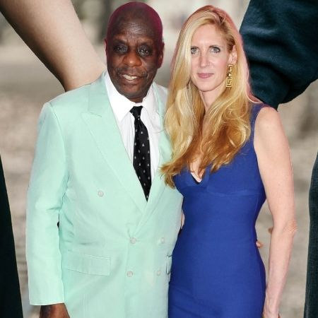 Ann Coulter and Jimmie walker relationship