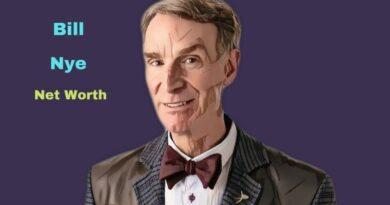 Bill Nye's Net Worth in 2021 - How did mechanical engineer Bill Nye earn his Worth?