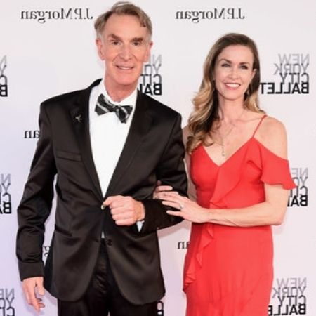 Who is Bill Nye's Daughter?