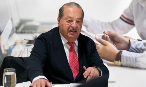 How Carlos Slim Achieved a Net Worth of $65.4 Billion?
