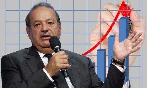 What is Carlos Slim's Net Worth in 2021 and how does he make his money?