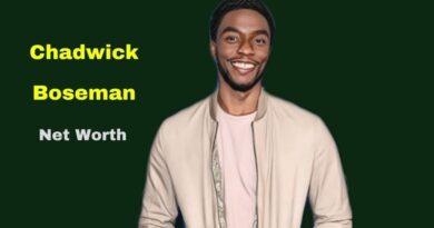 Chadwick Boseman's Net Worth 2021: Bio, Age, Death, Height, Wife, Kids, Movies